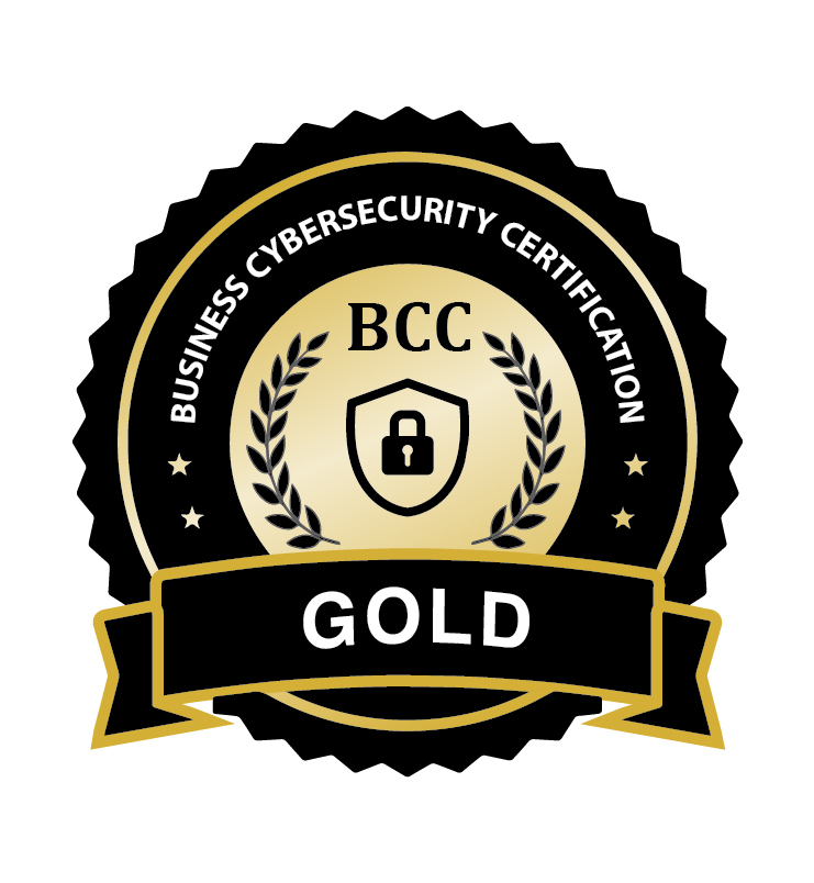 Bcc Business Cybersecurity Certification